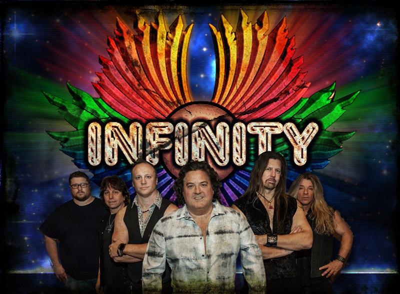 Infinity 3/3/2018 8:00PM