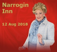 Faulty Towers at The Narrogin Inn; 12 Aug '18
