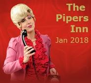 Faulty Towers at The Pipers Inn, Mandurah; 27 Jan 2019