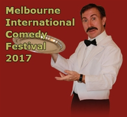 Faulty Towers at MICF: 31 March - 9 April 2017