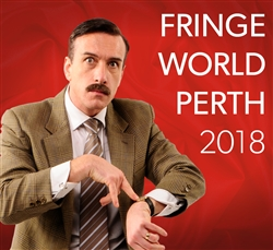 Faulty Towers at Fringe World Perth Festival: Feb 2018