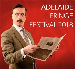 Faulty Towers at Adelaide Fringe Festival: March 2018