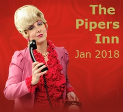 Faulty Towers at The Pipers Inn, Mandurah; 27 Jan 2019