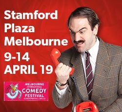 Faulty Towers at MICF 2019