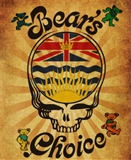 Bears Choice - Grateful Dead Tribute