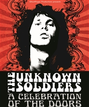 The Unknown Soldiers - The Ultimate Tribute To The Doors