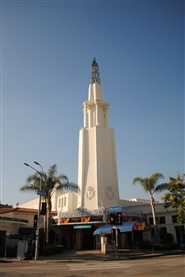 5778 High Holy Days - Westwood Village - LATE