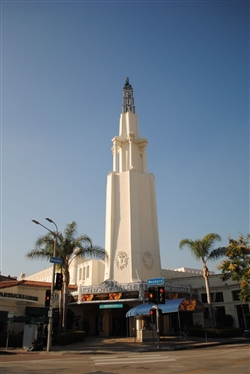 5778 High Holy Days - Westwood Village - EARLY