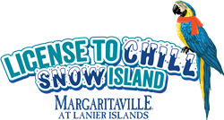2020 Snow Island Daily Admission
