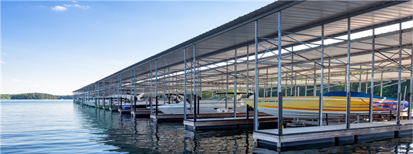 2018 Dock Reservations