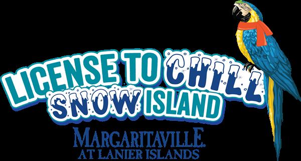 2019 Snow Island Season Passes