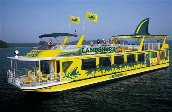 Margarita & Brunch Cruises