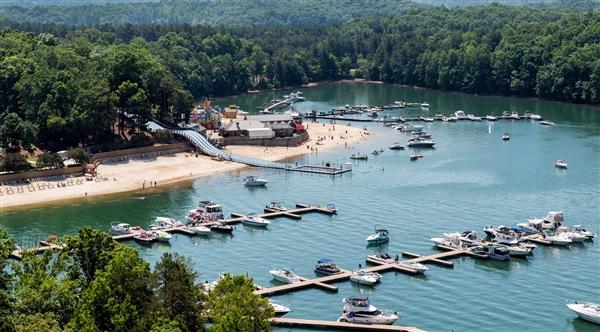 2019 Dock Reservations