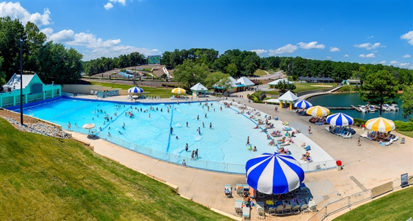 2020 Beach & Water Park Season Passes