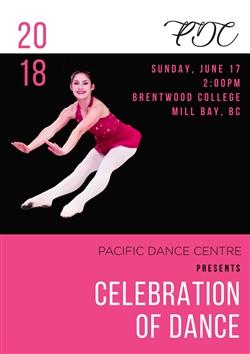 Celebration of Dance