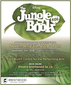 Jungle Book Kids.