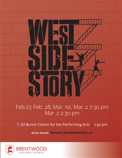 West Side Story (matinee)